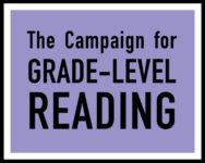 Campaignforgrade-levelreading