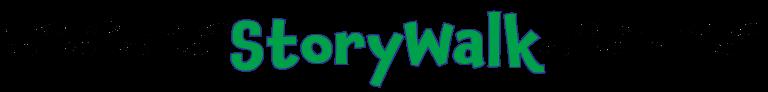 Storywalk logo